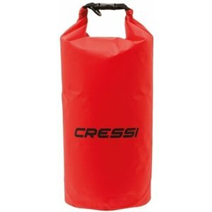 Cressi Dry Tek Bag Red 10L