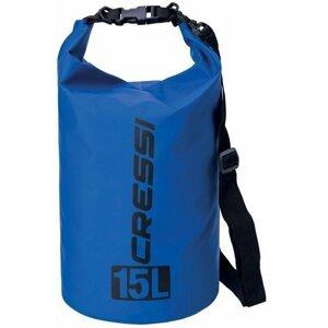 Cressi Dry Bag Blue 15L
