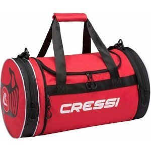 Cressi Rantau Bag Red/Black 40L