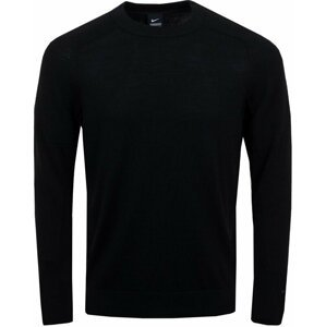 Nike Tiger Woods Mens Sweater Black/Black 2XL