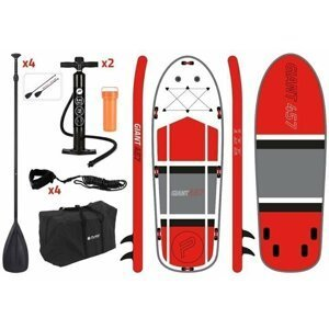 "Pure4Fun Giant 14'11"" (457 cm) Paddleboard"