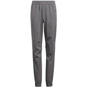 Adidas Jogger Junior Trousers Grey Three 7-8Y