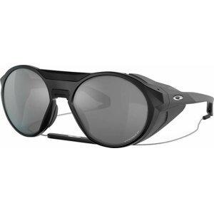 Oakley Clifden Matte Black/Prizm Black Polarized
