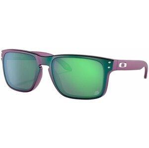 Oakley Holbrook Troy Lee Design Green Purple Shift/Prizm Jade