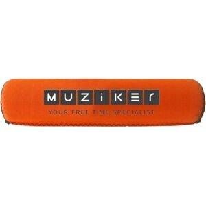 Muziker Paddle Floater Orange