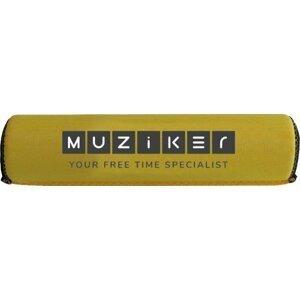 Muziker Paddle Floater Yellow