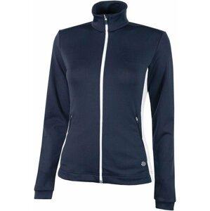 Galvin Green Daisy Womens Sweater Navy/White XS