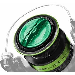 Delphin Elixir 3T Alu 3000 Náhradní cívka