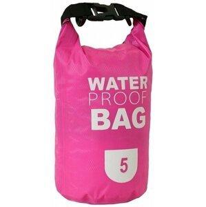Frendo Ultra Light Waterproof Bag 5 Pink