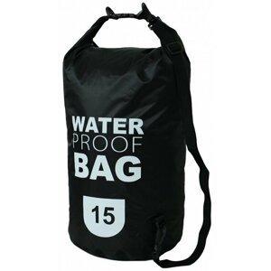 Frendo Ultra Light Waterproof Bag 15 Black