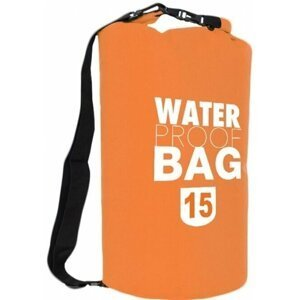Frendo Ultra Light Waterproof Bag 15 Orange