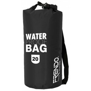 Frendo Ultra Light Waterproof Bag 20 Black