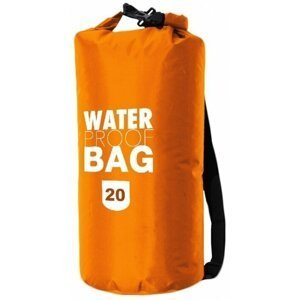 Frendo Ultra Light Waterproof Bag 20 Orange
