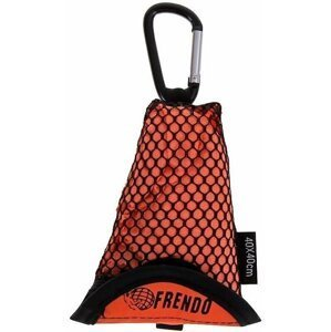 Frendo Ultra Thin Towel Orange
