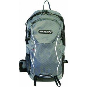 Fizan Backpack Black