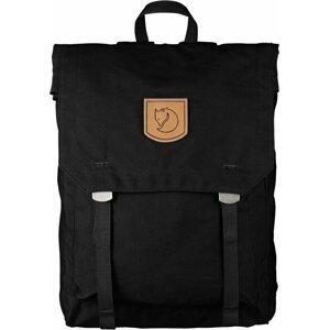 Fjällräven Foldsack No. 1 Black
