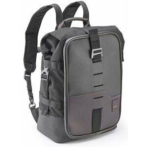 Givi CRM101 Rucksack/Saddle Bag 1L