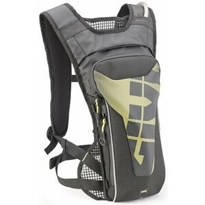 Givi GRT719 Rucksack with Integrated Water Bag 3L