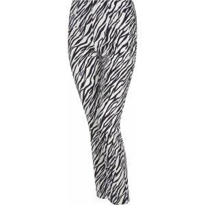 Sportalm Sally Druck Womens Trousers Black 42