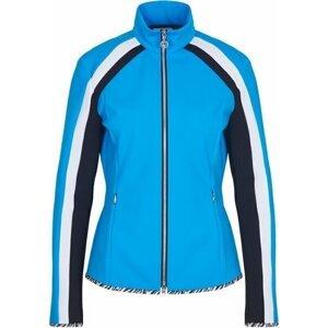 Sportalm Senya Womens Jacket True Blue 42