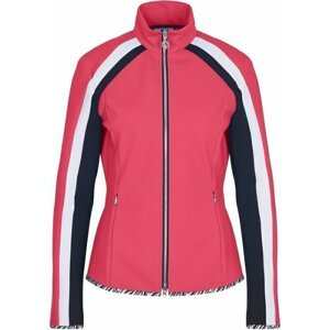 Sportalm Senya Womens Jacket Hot Pink 40