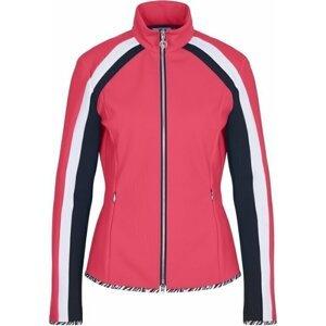 Sportalm Senya Womens Jacket Hot Pink 42