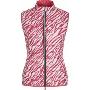 Sportalm Sorel Womens Vest Hot Pink 40