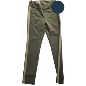 Alberto Lucy-SF Revolutional Trousers Black 32