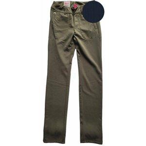 Alberto Lucy Waterrepellent Trousers Navy 40