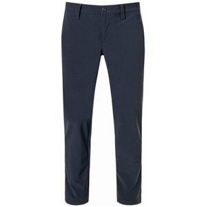Alberto Pace Waterrepellent Revolutional Trousers Navy 35/32