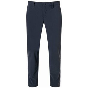 Alberto Pace Waterrepellent Revolutional Trousers Navy 38/32