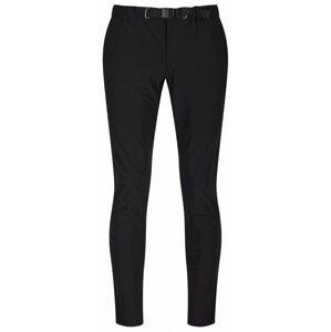 Alberto House-BO Waterrepellent Revolutional Trousers Black 34/32