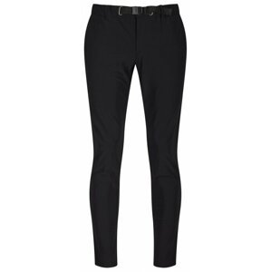 Alberto House-BO Waterrepellent Revolutional Trousers Black 36/32