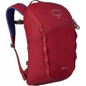 Osprey Jet 12 II Cosmic Red