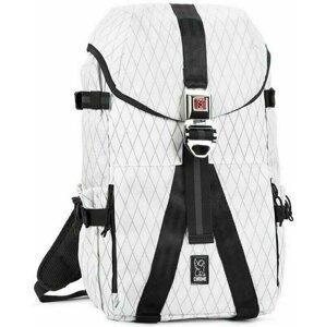 Chrome Tensile Ruckpack White