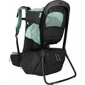Thule Sapling Child Carrier Black