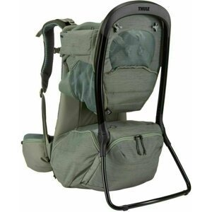 Thule Sapling Child Carrier Agave