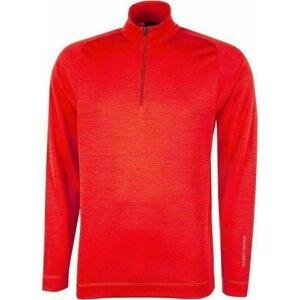 Galvin Green Dixon Mens Sweater Red 3XL