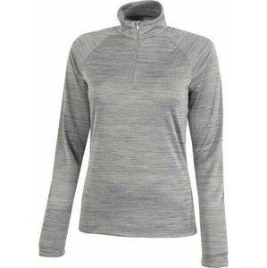 Galvin Green Dina Insula Womens Sweater Light Grey M