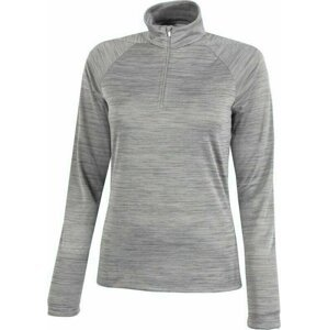 Galvin Green Dina Insula Womens Sweater Light Grey XL