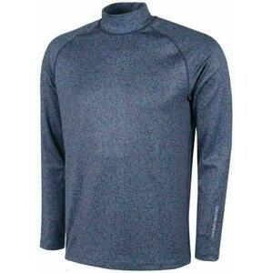 Galvin Green Ethan Mens Thermo Shirt Navy 2XL