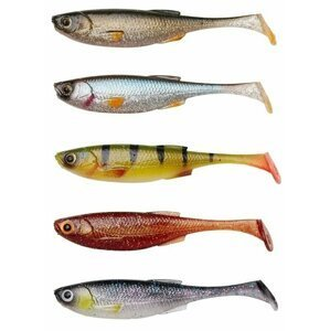 Savage Gear Craft Shad Mix Clear Water Mix 7,2 cm 2,6 g