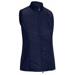Callaway Primaloft Quiled Womens Vest Peacoat 2XL