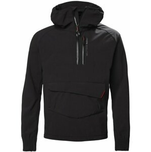 Musto Evo Softshell Smock Jachtařská bunda Černá XL