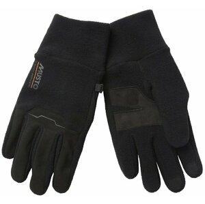 Musto Land Rover Polartec Gloves True Black L