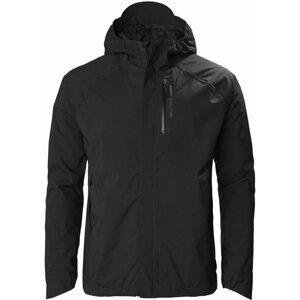 Musto Evo Shell Jacket Jachtařská bunda True Black L
