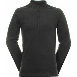 Nike Therma-Fit Victory Mens Sweater Black/Black/Black/White L