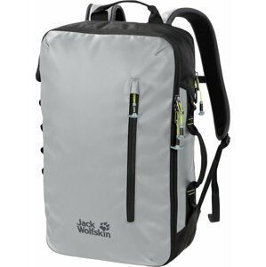 Jack Wolfskin Expedition Pack 22 Silver Grey