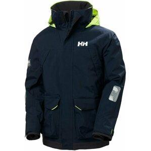 Helly Hansen Pier 3.0 Jacket Jachtařská bunda Navy L
