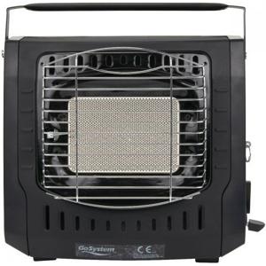 GoSystem Dynasty Heater (B-Stock) #922636